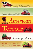 American Terroir book cover