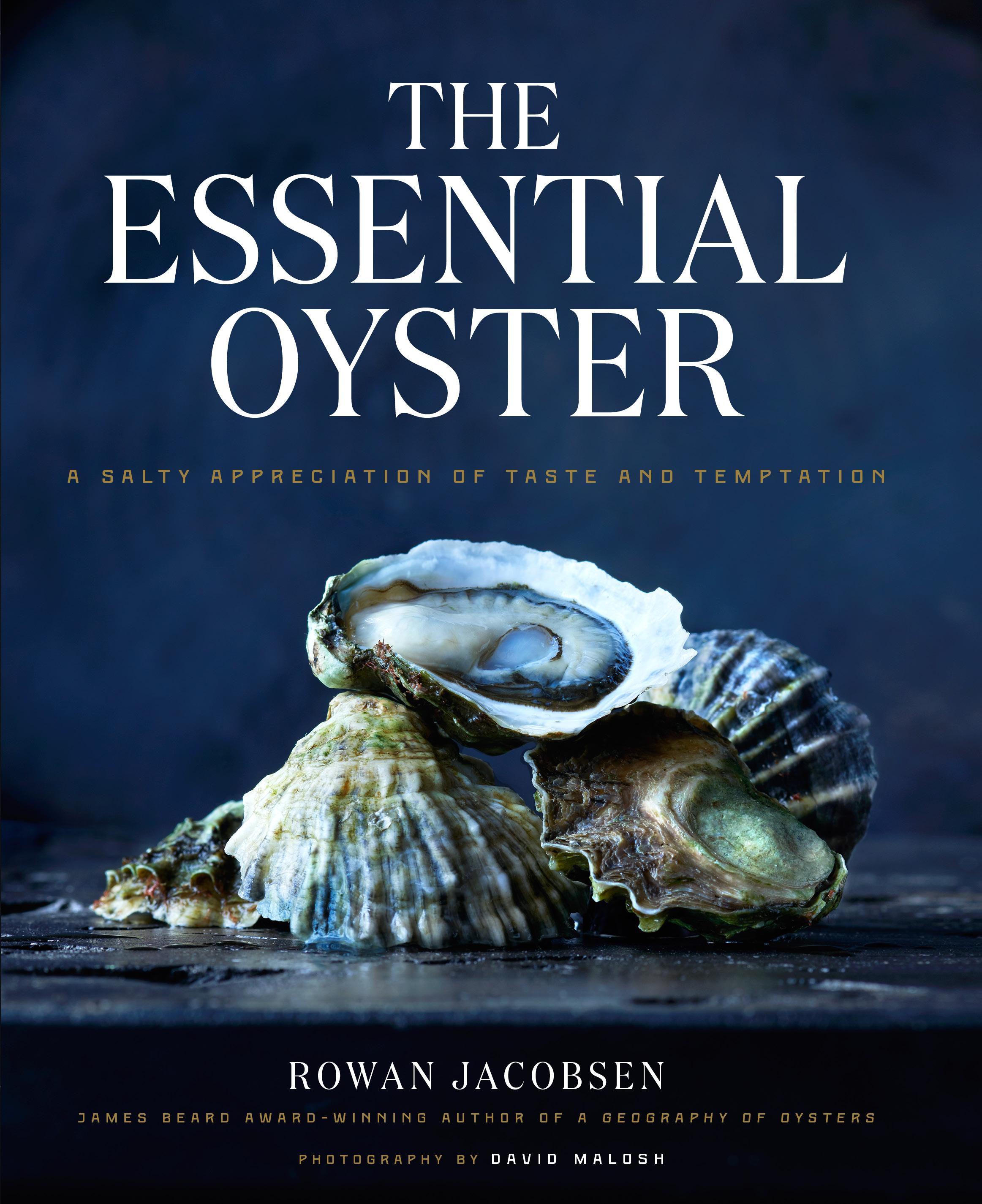 Essential Oyster