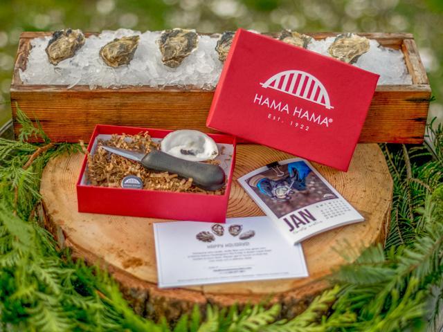 Hama Oystergram