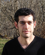 Rowan Jacobsen, Author